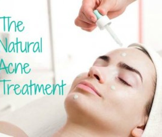 Licensed Aesthetician And Certified Acne Specialist Nikolett Ivanyi Explains Why Going Natural Works