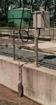 process control in waste water