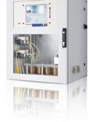 waste water product loss monitoring