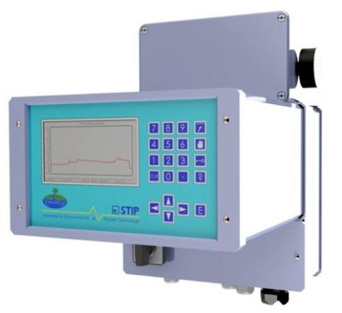 Online Ammonia monitoring from Envitech Ltd