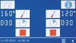 vario 4 heating block screen