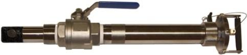 optical dissolved oxygen analyser