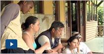 Expedición Antioquia 2013: Primera fase