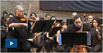 XIV Concierto de Temporada 2010 Orquesta Sinfónica de la Universidad EAFIT.