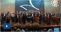 III Concierto de temporada 2011. Danzas Polovetsianas de Alexander Borodin.