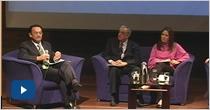Panel Beneficios y retos para Colombia
