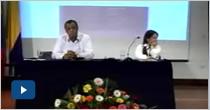 Preguntas de las conferencias de Delfin Grueso y Liliana Maria Lopez