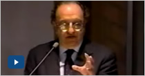 """Lección inaugural """"Sistema Político y Régimen electoral en Colombia»"""
