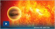 En busca de planetas habitados