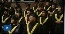 Grados 23 de marzo 2012 Universidad EAFIT