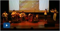 Concierto: Grupo musical La Colombina
