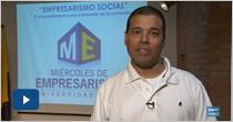 Empresarismo social 2012 Primer semestre