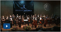 VI Concierto de Temporada. Aniversario 52 de la Universidad EAFIT