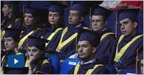 Grados 28 de Junio 2012. Universidad EAFIT Posgrado