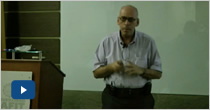 Tercera etapa – Séptimo taller del Concurso de Iniciativas Empresariales EAFIT-GPG 2012
