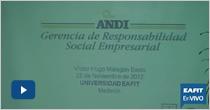 La Responsabilidad Social Empresarial: Una fuente de competitividad para Colombia