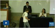 Grados de Ingles niños y adolecentes 11 de Diciembre 2012