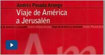 Fragmento del libro Viaje de América a Jerusalén