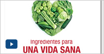 Video chat: Alimentación para la salud ósea