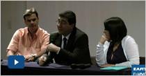 Segundo foro politica de empresa 2013-I