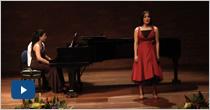 Maurice Ravel (Francia, 1875 – 1937). Dos melodías Hebreas