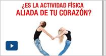 Actividad Física y Salud Cardiovascular