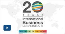 Internacionalización de las empresas colombianas de   cara a los próximos 10 años