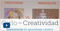 Experiencias de aprendizaje creativo