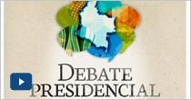 Debate Presidencial EAFIT 2014