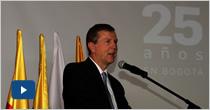 25 años de EAFIT Bogotá