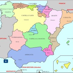 Actualidad de España