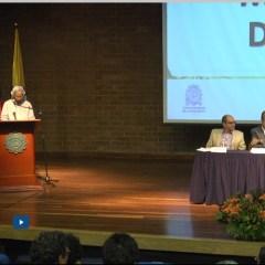 V Congreso Colombiano de Filosofía Agosto 1 de 2014