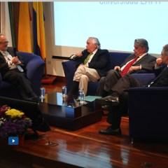 Foro ISA: Modernización y competitividad del sector eléctrico colombiano
