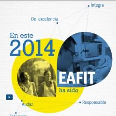 Presentación del Informe de Gestión 2014