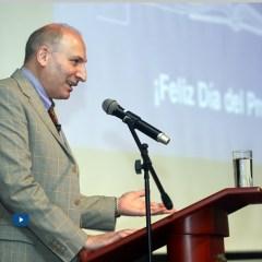Celebración del Día del Profesor 2015