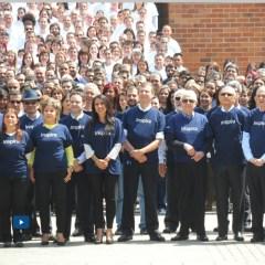 Celebración del Aniversario 55 de la Universidad EAFIT