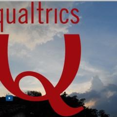 Aplicación Qualtrics