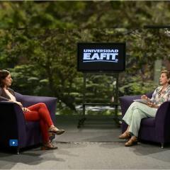 Video Chat: Cuidados nutricionales a partir de los 45 años
