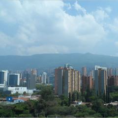 Mesa de trabajo con el Alcalde. Informe de calidad de vida de Medellín, 2012-2015