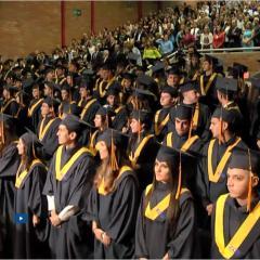 Grados Pregrados Universidad EAFIT 8 de Julio 2016