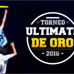 Torneo Ultimate de Oro. Agosto 27 de 2016