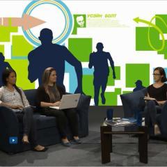 Video chat. El rol del psicólogo deportivo en la práctica de la actividad física y el deporte