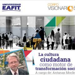 La cultura ciudadana como motor de transformación social