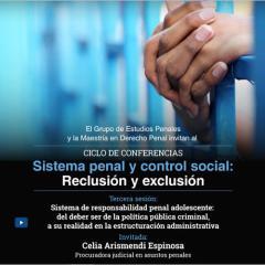 Sistema de responsabilidad penal adolescente…