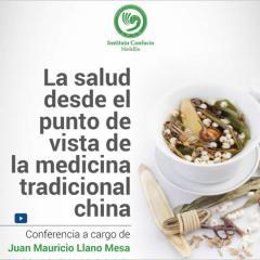 La salud desde el punto de vista de la medicina tradicional china