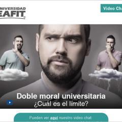 Doble moral universitaria. ¿Cuál es el límite?