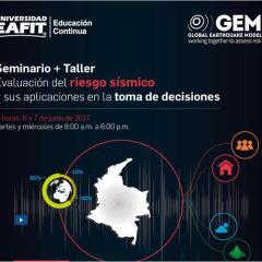 Evaluación del Riesgo sísmico y sus aplicaciones en la toma de decisiones