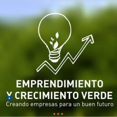 Emprendimiento y crecimiento verde. Creando empresas para un buen futuro