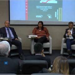 Lanzamiento del Libro Administración de riesgos empresariales en Colombia, México y Argentina