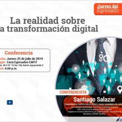 La realidad sobre la transformación digital